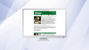Pedalo, Newsletter 2.0 |