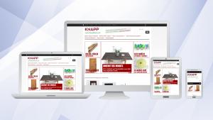 Knapp, Online-Shop