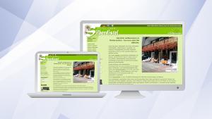 Hotel Silberdistel, Website |
