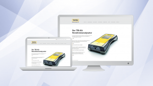TRI-KA, Website |